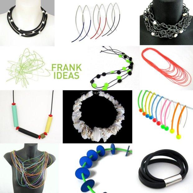Frank Ideas jewellery frankideas.biz